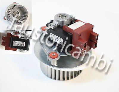 ACCORRONI GUARNIZIONE DN 102 X 75 mm ESTRATTORE VENTILATORE FUMI GH4 45610032