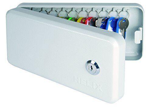 Helix Key Safe Cabinet 10 Key Capacity