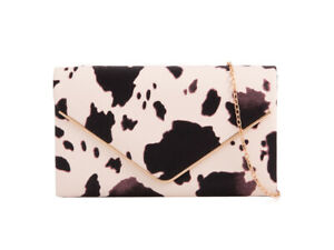 LeahWard-Women-039-s-Faux-Leather-Flap-Clutch-Bags-Wedding-Party-Handbags-For-Women