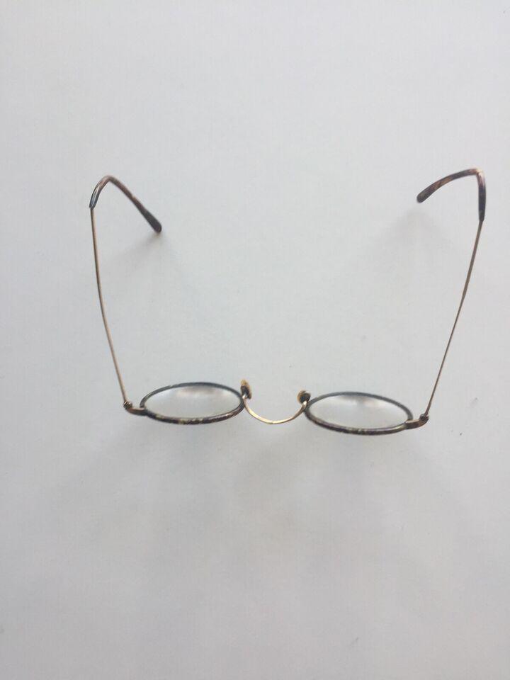 gamle briller