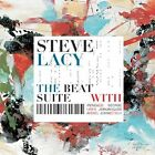 The Beat Suite by Steve Lacy (Sax) (CD, May-2003, Sunnyside)
