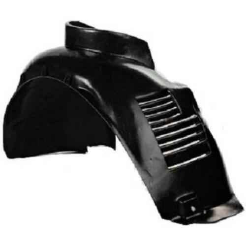 Parasassi x parafango anteriore dx PEUGEOT 206 98-10 8 valvole