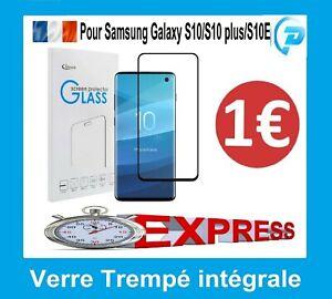 Film-ecran-verre-trempe-integrale-3D-incurve-Samsung-Galaxy-S10-S10-Plus-S10E