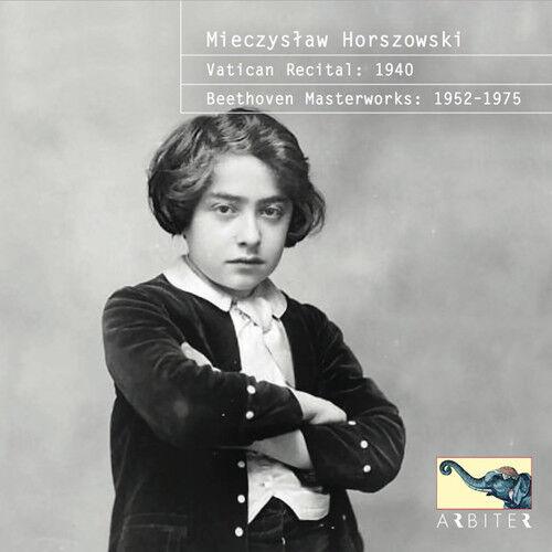 Horszowski - Masterworks [New CD] 2 Pack