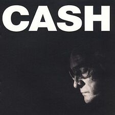 American IV: The Man Comes Around [Bonus DVD] by Johnny Cash (CD, Mar-2003,...