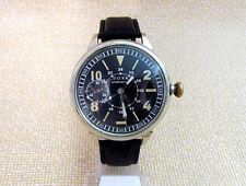 DOXA Antimagnetic Military Style Swiss vintage men's mechanical wristwatch