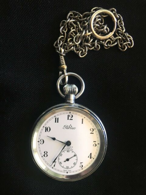 PERSEO Pocket Watch - Mechanical (Hand-winding)