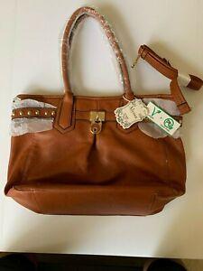 Alyssa Shoulder Handbag With Handles