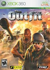 The Outfit XBOX 360 - AC