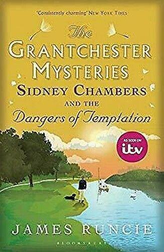Sidney Chambers et The Dangers de Tentation de (Grantchester Mystères