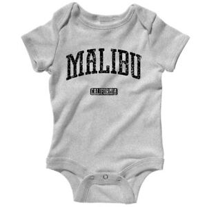 Compton Baby Los Angeles Baby Compton Gothic Romper NB 6m 12m 18m 24m Infant One Piece