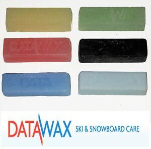 1-Barra-de-Data-Snowboard-amp-Esqui-Cera-Surtido-Temp-Todo-Temp-amp-Tipos