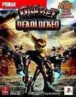 Ratchet : Deadlocked by Bryan Stratton and Prima Temp Authors Staff (2005, Paperback)