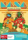 The N.A.S.A - Spirit Of Apollo (DVD, 2014)