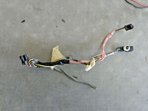 chevy s10 wire harness driver door speaker wire harness 98 99 00 01 chevy s10 ls ex cab  98 99 00 01 chevy s10 ls ex cab