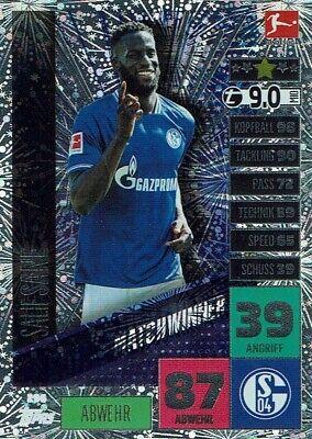 Bundesliga 20 21
