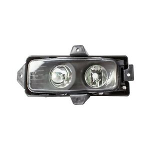 Renault Premium I 1996-2005 Fog Lamp With Spot Light Left Side