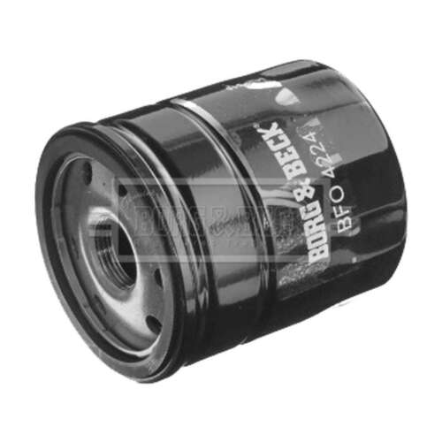 Fits Citroen Relais 2.2 HDi 110 Borg /& Beck Visser Spin-sur moteur filtre à huile