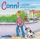 Conni und der verschwundene Hund von Julia Boehme (2007)