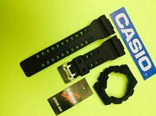 New Original Casio Watch Strap and Bezel for GD100 GA100 GA110 GA120 GA300 G8900