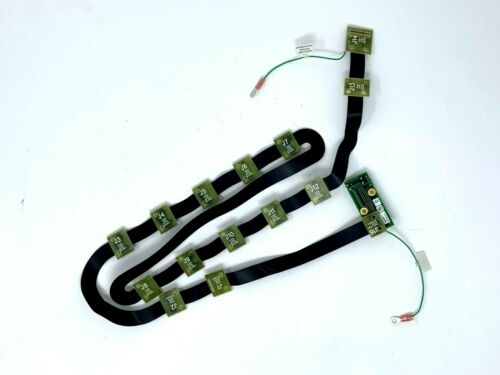 14 Button IGT G23 Dynamic Flex Ribbon Cable
