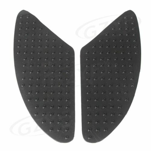 2PCS Tank Traction Side Pad Knee Grips Sticker For Honda CB600F 900F CB250