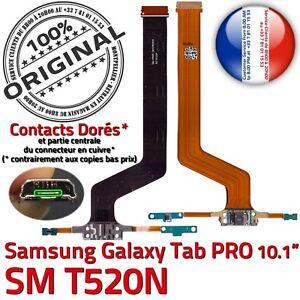 ORIGINAL-TAB-PRO-SM-T520N-Port-USB-Connecteur-Charge-Microphone-Chargeur-Prise