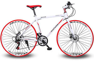 Mature®  Luxury Road & Racing Bike | Shimano Equipped | 27 Inches | 700C | Ultra