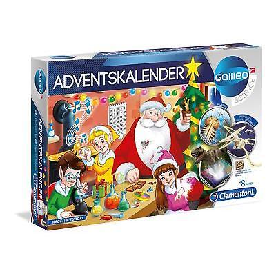 Donkey Products Los Box Adventskalender Advents Kalender Weihnachtskalender