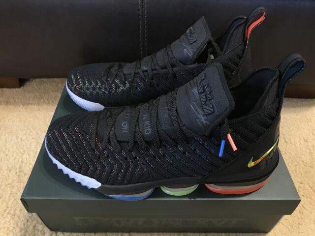 best service 666ae 9d101 Nike Lebron 16