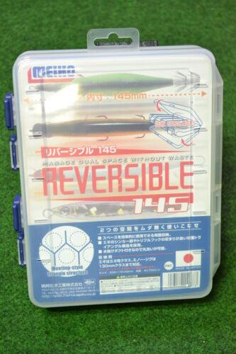 86,100 Meiho Reversible Angel Kunststoffköderboxen 85 145 165 Sotimentskästen