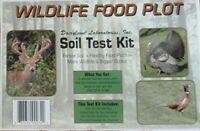 Food Plot Soil Test Kit