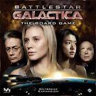 Battlestar Galactica: Daybreak Expansion by Fantasy Flight Games (Undefined, 2013)