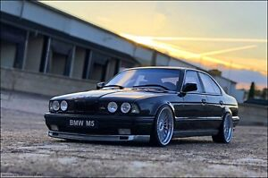 1 18 tuning bmw m5 e34 black edition alpina alu rims. Black Bedroom Furniture Sets. Home Design Ideas