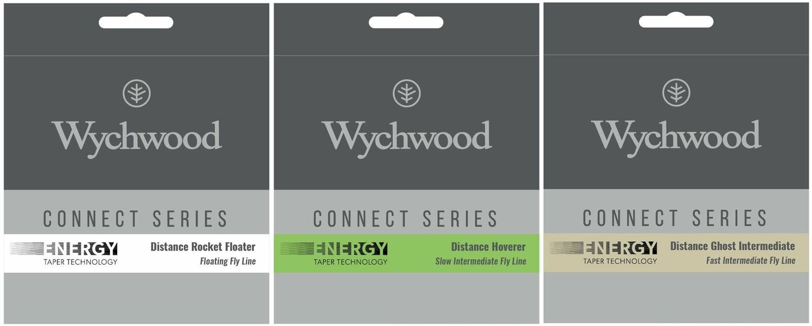 Wychwood  Energy Taper Fly Fishing Lines  official quality