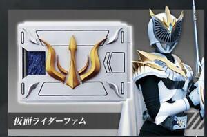 Kamen Masked Rider Raia CSM Card Deck Advent Card set Ryuki V BUCKLE DRAGVISOR