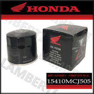 FILTRO OLIO ISON HONDA 1800 GL P Gold Wing Premium Audio 2006 2007
