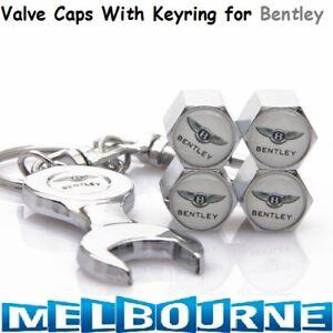 For-Bentley-Logo-Emblem-Wheel-Tyre-Tire-Valve-Air-Dust-Cover-Screw-Caps-Car-Gift