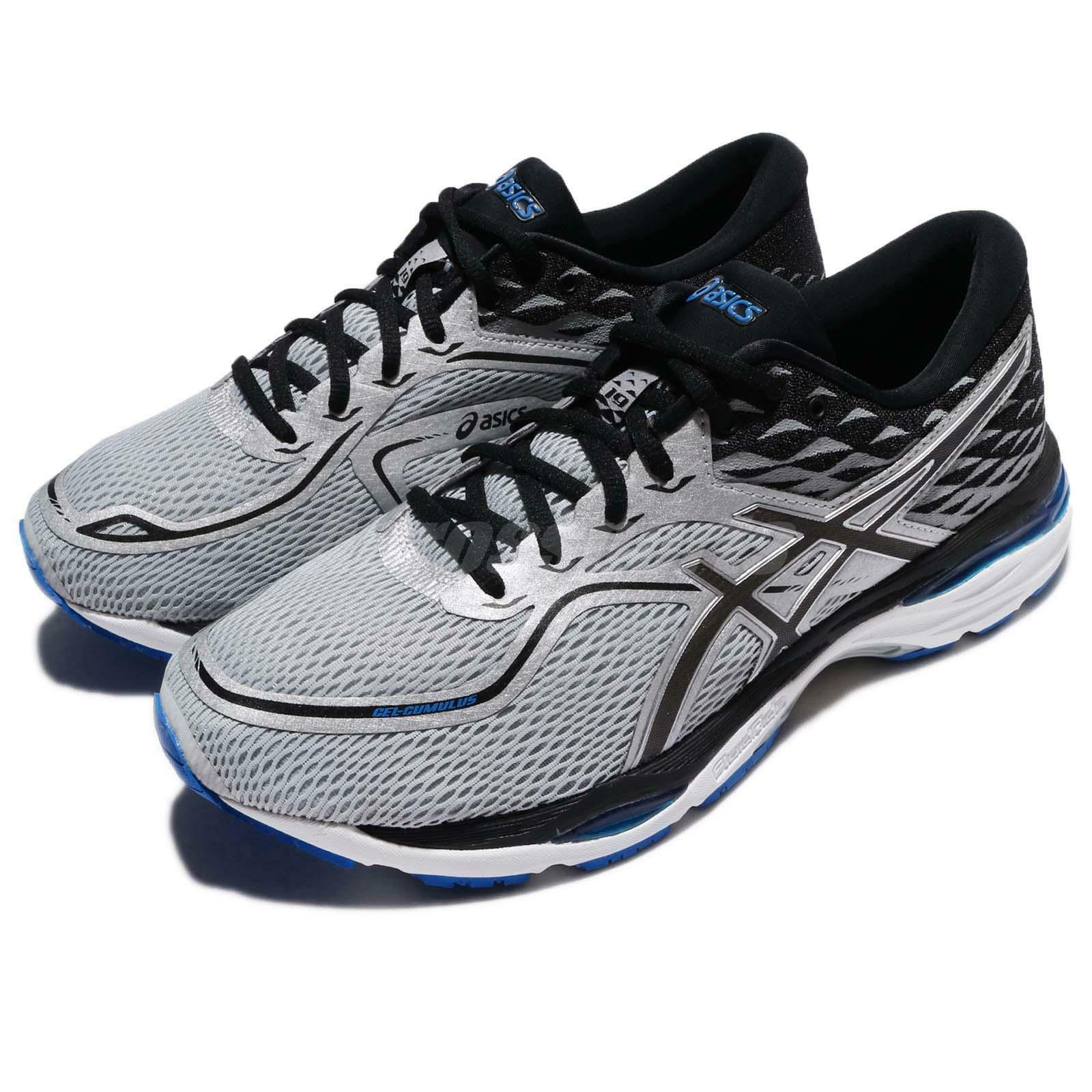 Asics Gel-Cumulus 19 4E Extra Wide  Glacier Grey Men Running shoes T7C0N-9690  your satisfaction is our target