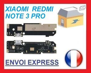 XIAOMI-REDMI-NOTE-3-PRO-Dock-de-charge-USB-Connecteur-Alimentation-USB