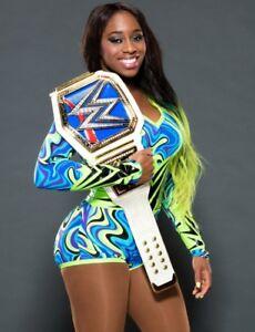 Naomi WWE Studio PHOTO 4x6 8x10 (Select Size) #0101 | eBay