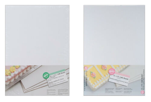 6-Pack Wilton Cake Boards