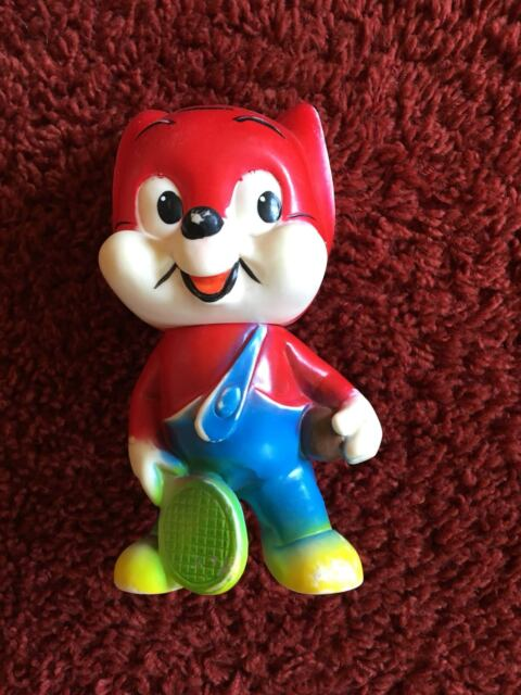 Foxi Figur Comic alt 70er