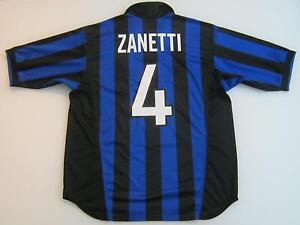 MAGLIA-INTER-ZANETTI-1998-1999-SHIRT-INTER-ZANETTI-JERSEY-INTER-ZANETTI-TG-L
