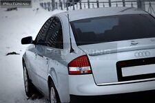 Audi A6 C5 97-04 Saloon Sedan Limo 4D Rear Trunk door Spoiler RS6 S6 lip RS S 4B