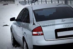 Audi A6 C5 97 04 Saloon Sedan Limo 4d Heck Spoiler Rs6 S6 Look Trunk