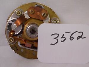 3562-Grimes-Rotating-Beacon-Drive-Gear-Socket-Assembly-P-N-31710