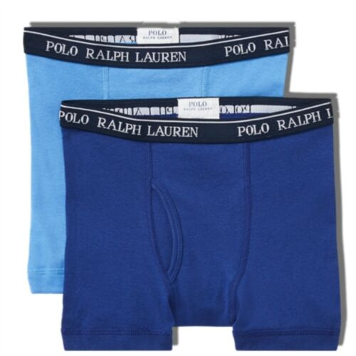Ralph Lauren Polo Boys stretch boxer shorts 2 pack 4//5,6//8,10//12,14//16,16