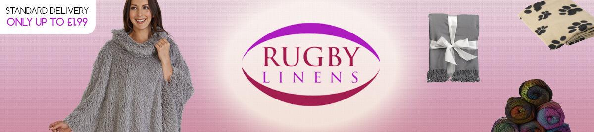 rugbylinens