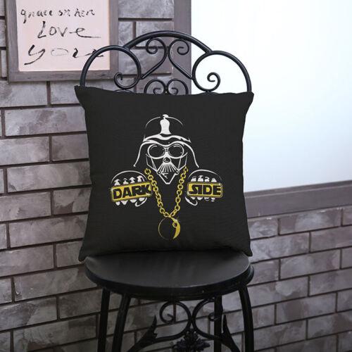 Star Wars Yudavu Warrior  decoration pillowcase Waist cushion cover Customized
